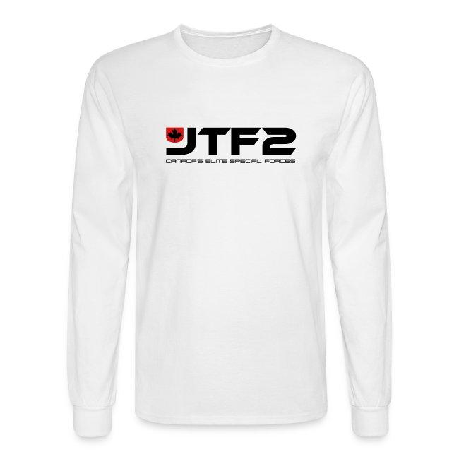 3aa618b58eb5 CKA Canadian Clothing | JTF2 - Mens Long Sleeve T-Shirt