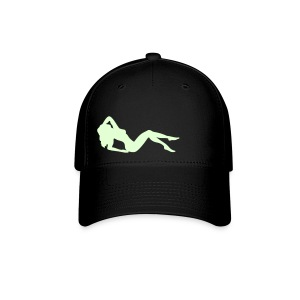 pimpage cap - Baseball Cap