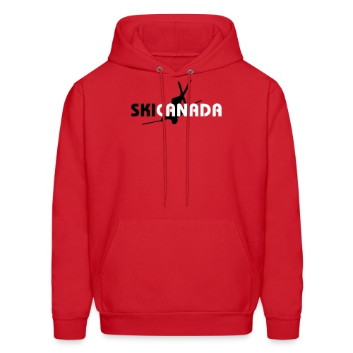 Ski Canada - Men's Hoodie