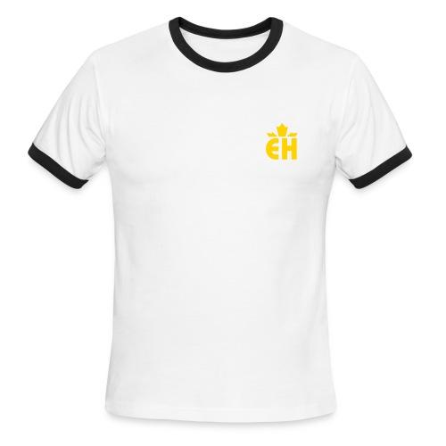 Fucken Eh - Men's Ringer T-Shirt