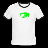 T-Shirts ~ Men's Ringer T-Shirt ~ [morningator]