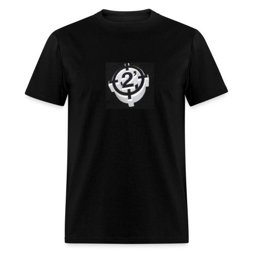 Dos minutos - Men's T-Shirt