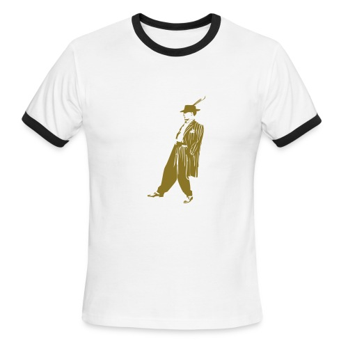 PAchuco - Men's Ringer T-Shirt