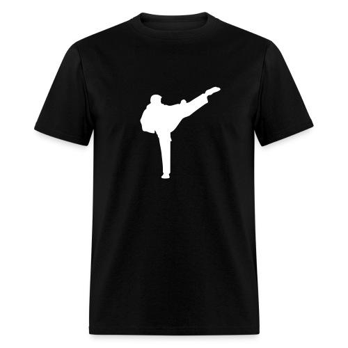 Taekwondo - Tshirt - Men's T-Shirt