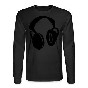 HeadFrones - Men's Long Sleeve T-Shirt