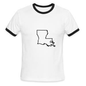 The Boot Shirt - Men's Ringer T-Shirt