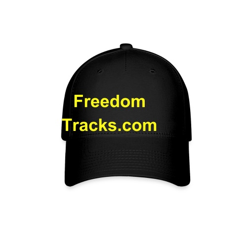 Freedom Tracks Cap - Baseball Cap