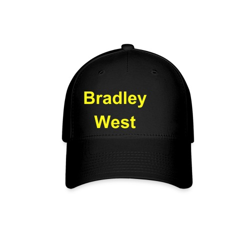 Bradley West Cap - Baseball Cap