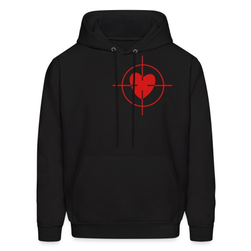 boy kill the ghost - Men's Hoodie