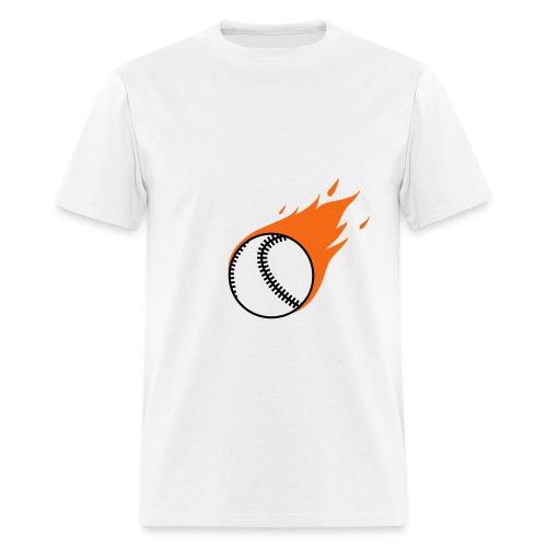 base ball shirt - Men's T-Shirt