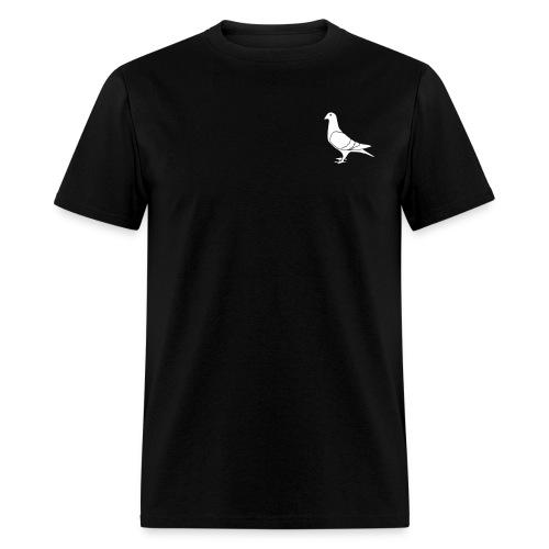 The Bird man - Men's T-Shirt