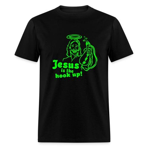 Ignatian Tee - Men's T-Shirt