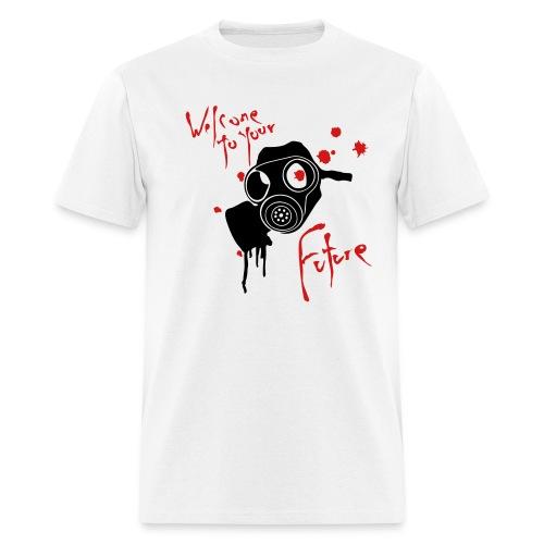 Future Tee - Men's T-Shirt