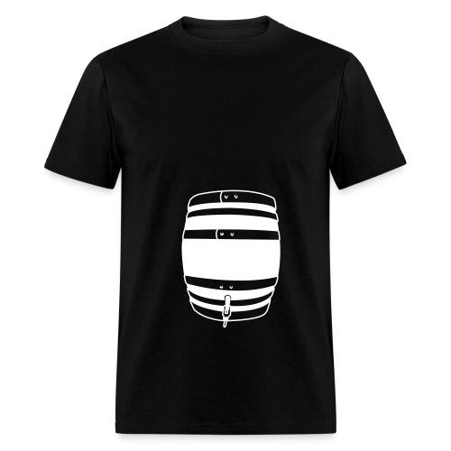 Men's T-Shirt - keg