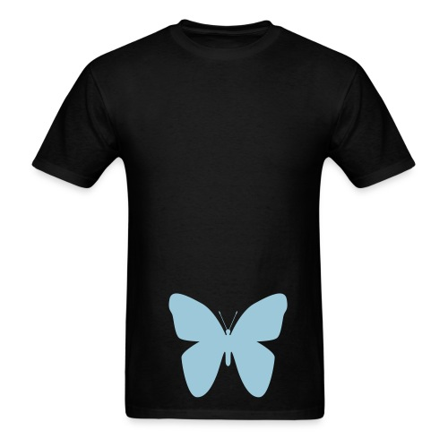 fly fly - Men's T-Shirt
