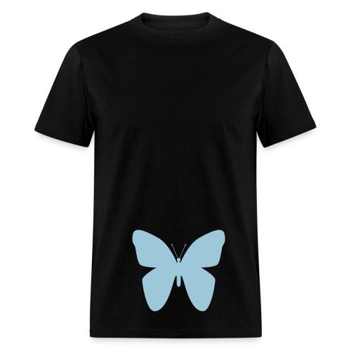 fly fly - Men's T-Shirt