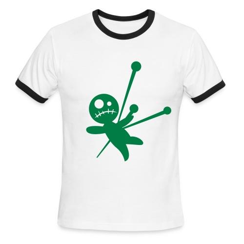 T-Shirt - Men's Ringer T-Shirt
