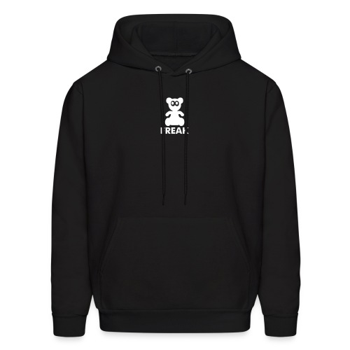 Teddy Freak - Men's Hoodie
