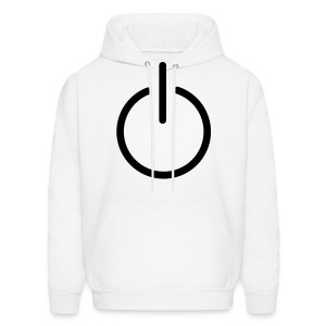 Power Sweat Shirt - Men's Hoodie