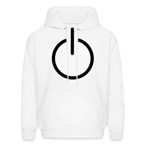 Power Sweat Shirt - Men's Hoodie