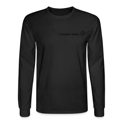 Sinolan - Men's Long Sleeve T-Shirt