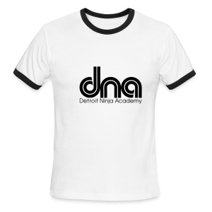 DNA T-Shirt - Men's Ringer T-Shirt