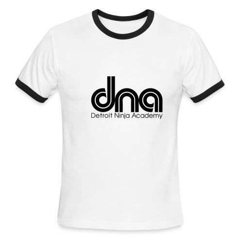 DNA T-Shirt - Men's Ringer T-Shirt