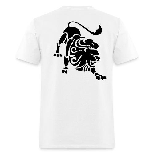 mens leo tee - Men's T-Shirt