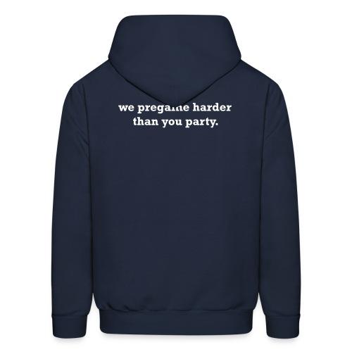 Superfan Sweatshirt - Men's Hoodie
