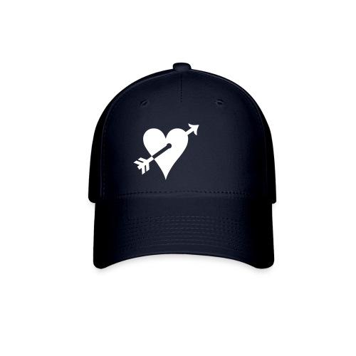 Loves In the Air! - Baseball Cap
