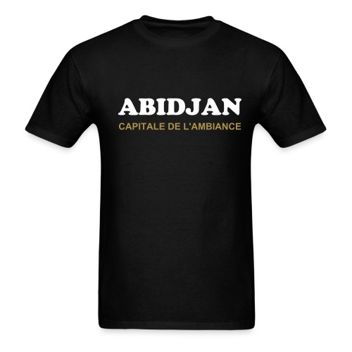 A.Styling Collection - Men's T-Shirt