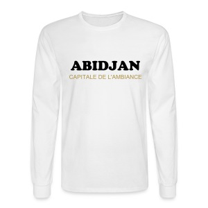 A.Styling Collection - Men's Long Sleeve T-Shirt