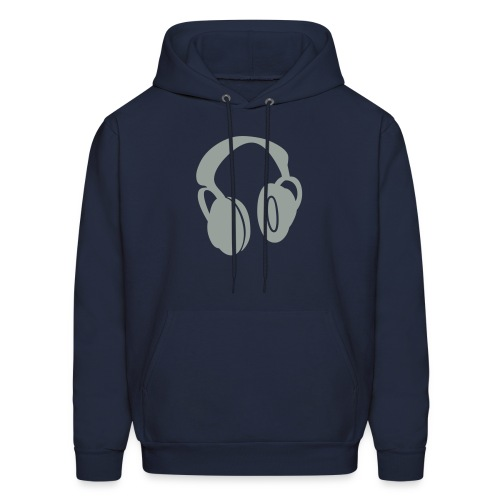 Music - Hooded Sweat - Men's Hoodie