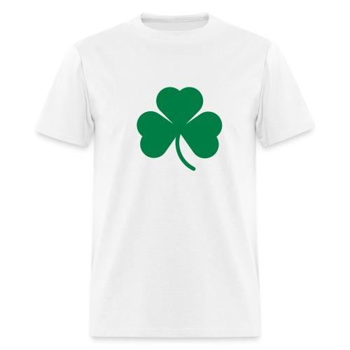 Shamrock - Men's T - Men's T-Shirt