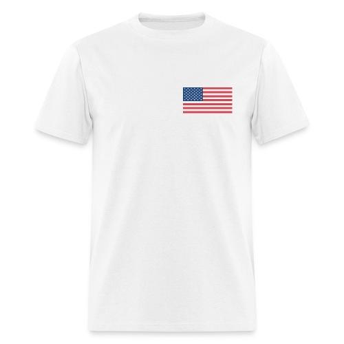 America Pride - Men's T-Shirt