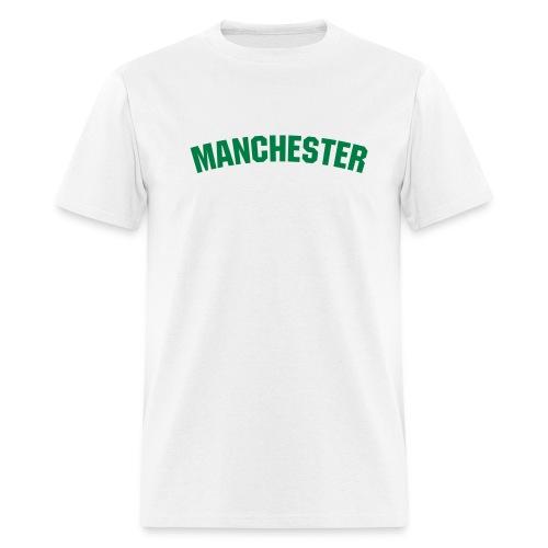 Manchester Tee - Men's T-Shirt