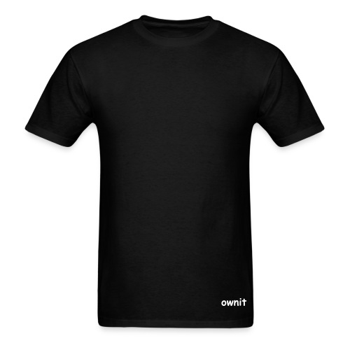 ownit - Men's T-Shirt