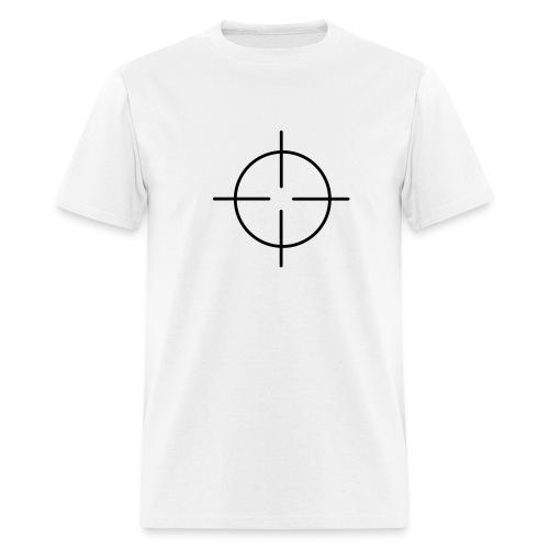 Crosshair - Men's T-Shirt