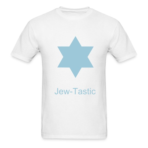 Jew-Tastic - Men's T-Shirt