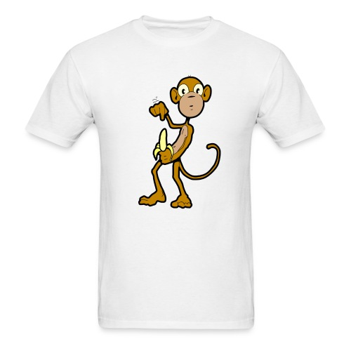 Bad Monkey - Men's T-Shirt