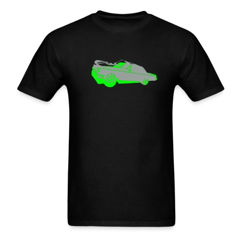 lowrider...Mens T-Shirt - Men's T-Shirt