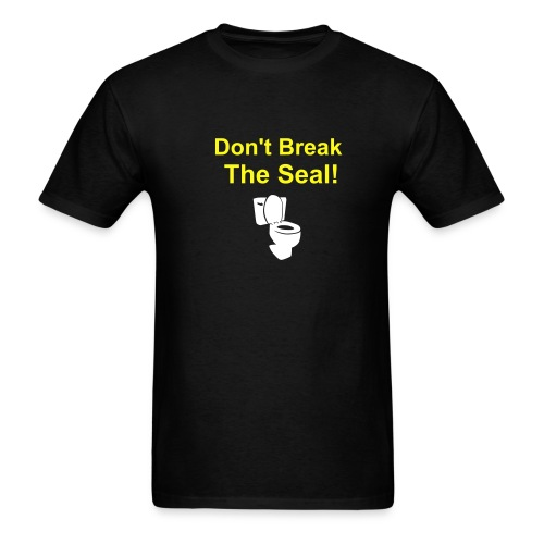 Words to Live By! - Men's T-Shirt