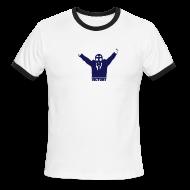 T-Shirts ~ Men's Ringer T-Shirt ~ [victory]