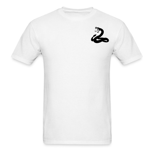 Cobra Shirt - Men's T-Shirt