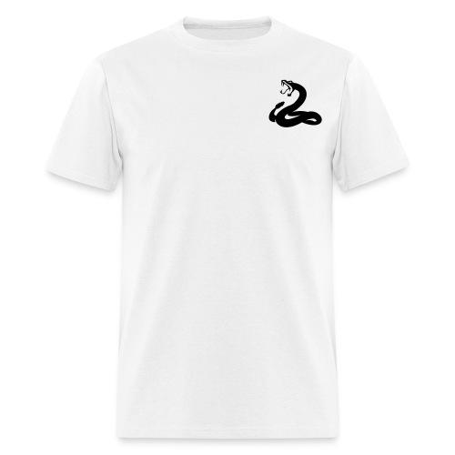 Cobra Shirt - Men's T-Shirt