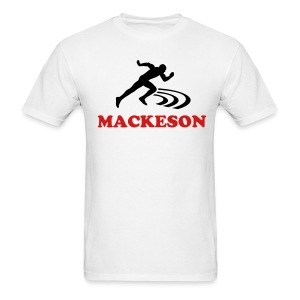 MACKESON - T-SHIRT - IZATRINI.com - Men's T-Shirt