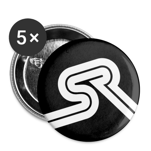 sports racer buttons! - Small Buttons