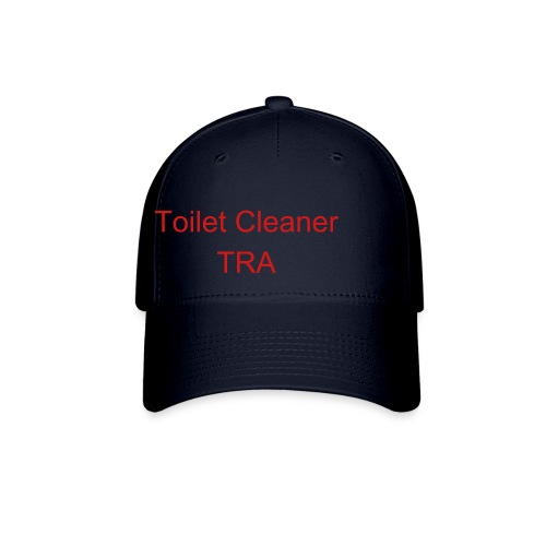 Toilet Cleaner Hat - Baseball Cap