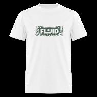 T-Shirts ~ Men's T-Shirt ~ 1903 White Tee