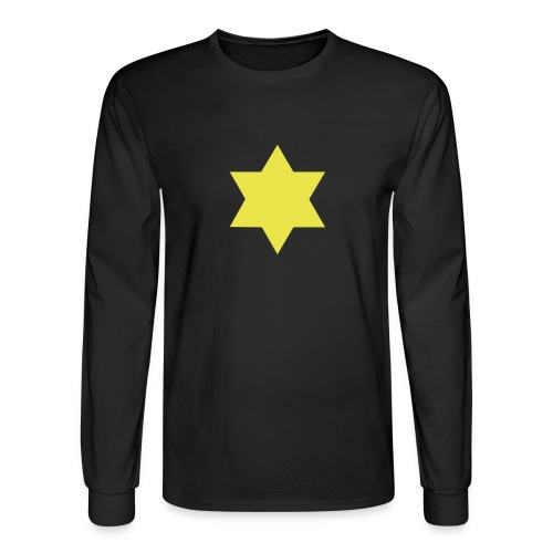 The Harder They Come... - Men's Long Sleeve T-Shirt